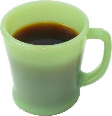 今月のシングルオリジンコーヒー