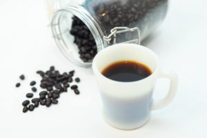 コーヒー・ファイヤーキング・コーヒー豆